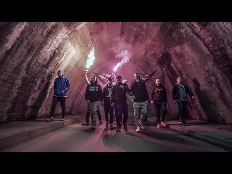 Kobik - B.A.R.S (cuty DJ Taek) (prod. soSpecial) SYGNATURA 2017
