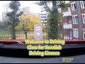 Driving Test in Sweden Stockholm - Körprovet Stockholm