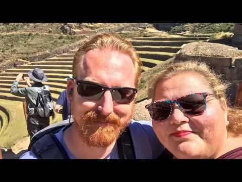VLOG - Peru Trip First Five Days