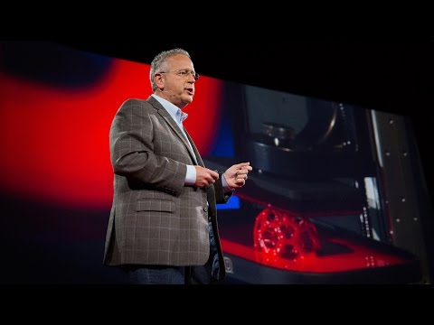 What if 3D printing was 100x faster? | Joseph DeSimone