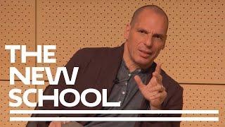 Yanis Varoufakis: The Future of Capitalism | The New School