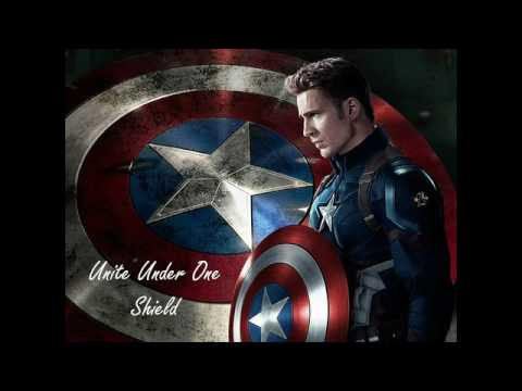 Captain America Trilogy Soundtrack Mix