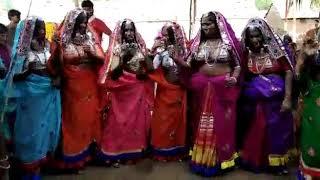 Lambadi Dance In Zhd