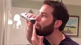 Brio Beardscape Review - My Go To Beard Trimmer