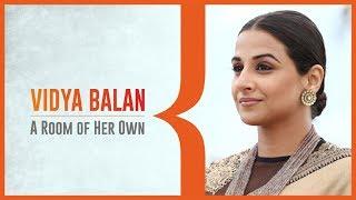 Vidya Balan @Algebra