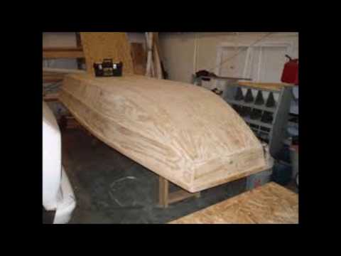 Classic Rowing Boat Plans - How To Build A Wooden Boat Ramp?