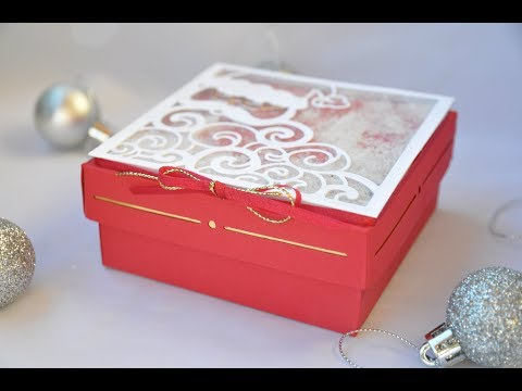 LA SHAKER BOX !
