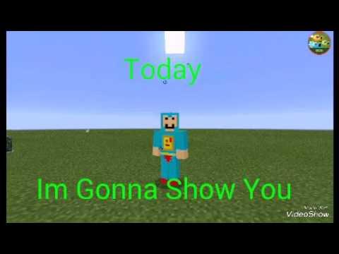 Minecraft Video : All PickCrafter Pickaxe In Minecraft PE