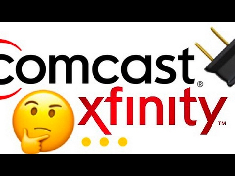The State Of Comcast!?!?!