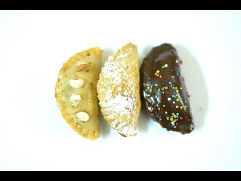 Gujiya Recipe | Mawa Gujiya Recipe In Hindi | Holi Special Recipe | How To Make Karanji