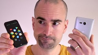 Best Small Phones (2019)