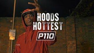 P110 - Maxsta #HoodsHottest
