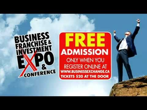 Franchise Show & Conference Toronto