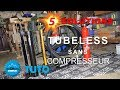 [Tuto Battle] Monter ses pneus VTT Tubeless sans compresseur - On teste 5 solutions