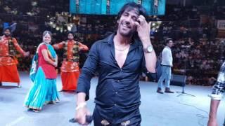 Ashok Mastie || Live Performance || 2016