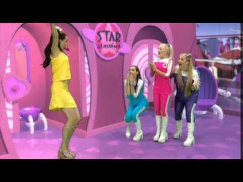 Star Girls - Girls Like Me