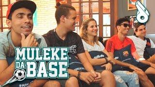 MULEKE DA BASE - A CASA DA ZUEIRA