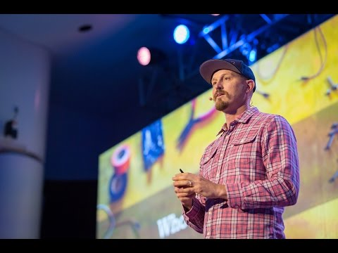 Making the impossible possible | Mick Ebeling
