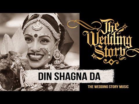 Xxx Mp4 Din Shagna Da The 2019 Bridal Entry Song By The Wedding Story 3gp Sex