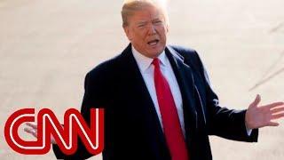 Trump on Puerto Rico death toll: Like magic