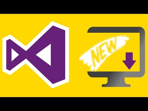 How to download Visual Studio 2015 (NEW) after 2017 is released