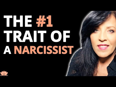 Narcissist--Learn How to Spot One--Narcissists Lack Empathy