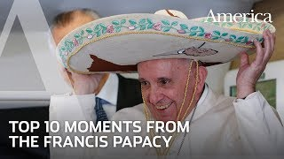 Pope Francis: Top 10 Moments