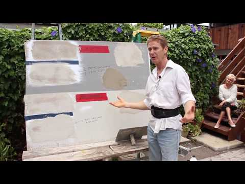 bonding agents, plaster, concrete, stucco