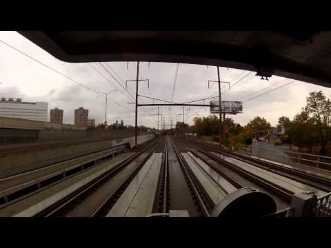 Part 1 Amtrak's great Pennsylvania Railroad, Northeast Corridor