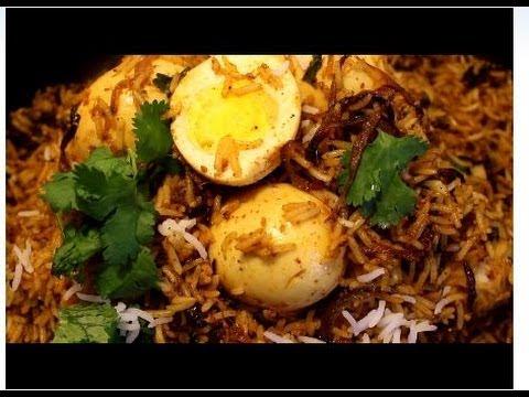 തട്ടുകട Egg Biryani (Egg Biryani)  EPISODE:103