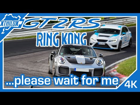 Xxx Mp4 RING KONG Please Wait For Me D Leon Cupra Porsche 991 GT2 RS On Nürburgring Nordschleife TF 3gp Sex