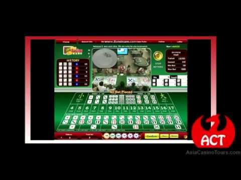 Tham gia với chúng tôi tại sòng bài Lucky 89 cùng Asia Casino Tour