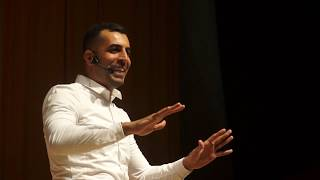 Quit your tedious job to succeed | Issam Salih | TEDxUPM