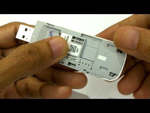 Huawei 4G Datacard /USB modem E3372 Disassembly -