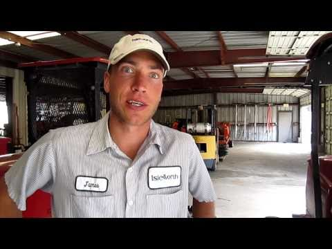 Interns talk about their Turfgrass Management experience on the OSU program