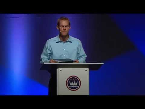 David Platt on the Power of the Gospel to End Human Trafficking