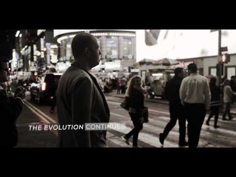 Evolution of Style - A journey with Brennan Heart (full documentary)