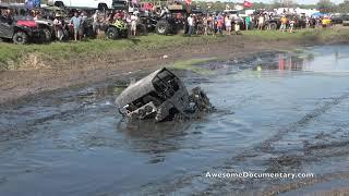 ATV Bounty Hole & Beyond- Trucks Gone Wild