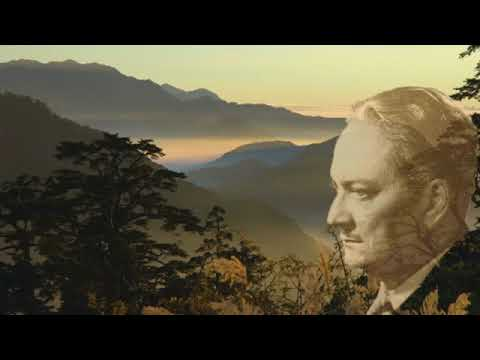 Manly P  Hall   How to Choose a Religion or Philosophy Most Appropriate to Your Own Needs