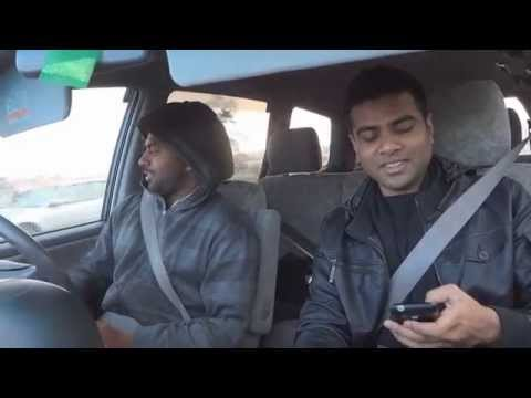 Malayalam vlog #3 -  Winter Trip Planning, Auckland to Tongariro New Zealand