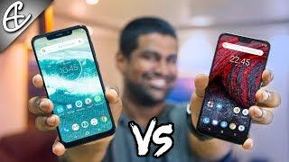 Moto better than Nokia??? Motorola One Power vs Nokia 6.1 Plus Full Comparison!!!