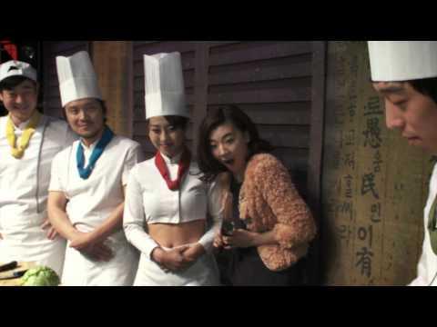Making of Cookin Nanta Show