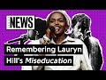 Download  How 'the Miseducation Of Lauryn Hill' Changed Hip-hop | Genius News  MP3,3GP,MP4