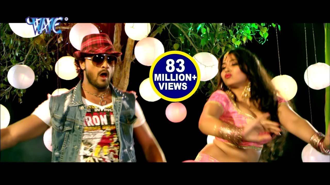 Download Khesari Lal Yadav - लहंगा पड़ी महंगा - Lahunga Uthawal Padi Mahunga - Bhojpuri Hit Songs 2020 new MP3 Gratis