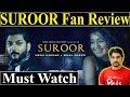 Suroor Fan Review- Neha Kakkar & Bilal Saeed | Official Video Desi Music Factory