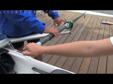 How to Have Proper Rowing Grip Technique