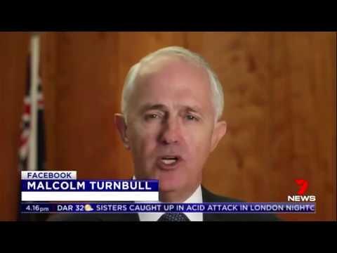 Australia Ban 457 Visa