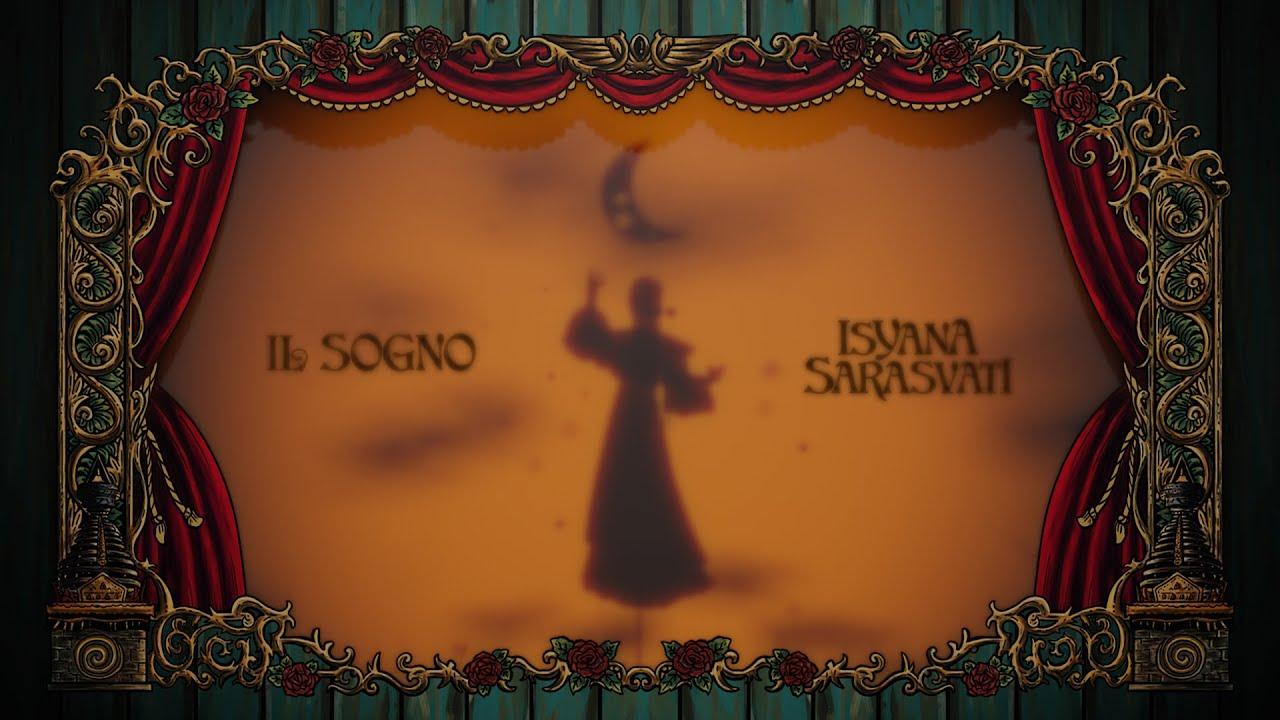 Download Isyana Sarasvati - IL SOGNO (Official Lyric Video) MP3 Gratis