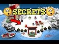 8 Secrets You Didn't Know About Club Penguin Rewritten