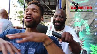 Loaded Lux Discuss How Battlle Rappers Are Judge To Win